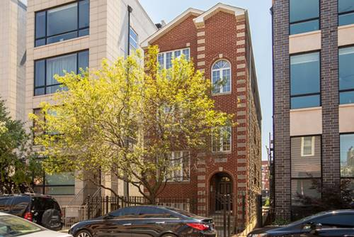 1523 W Fry, Chicago, IL 60642 Noble Square