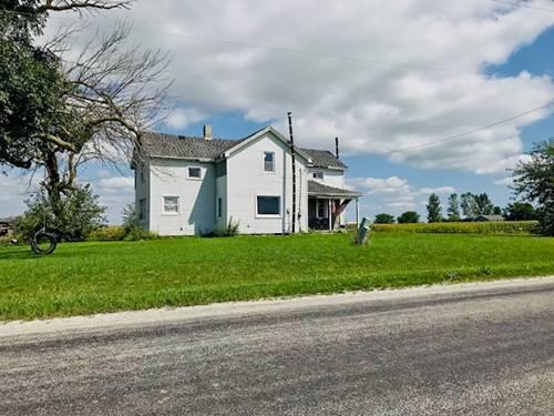 8642 W County Line, Peotone, IL 60468