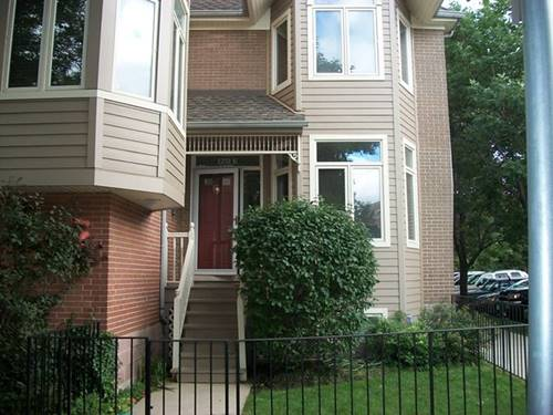 1251 W Fletcher Unit K, Chicago, IL 60657 Lakeview