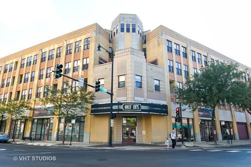 1645 W School Unit 421, Chicago, IL 60657 Roscoe Village