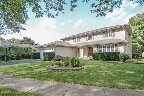 1110 E Valley, Arlington Heights, IL 60004