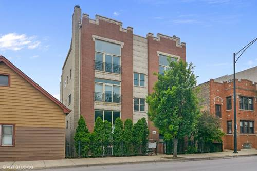 1805 W Armitage Unit 1, Chicago, IL 60622 Bucktown