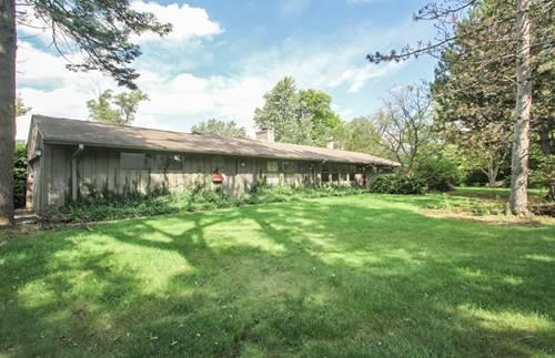 1015 Linden Leaf, Glenview, IL 60025
