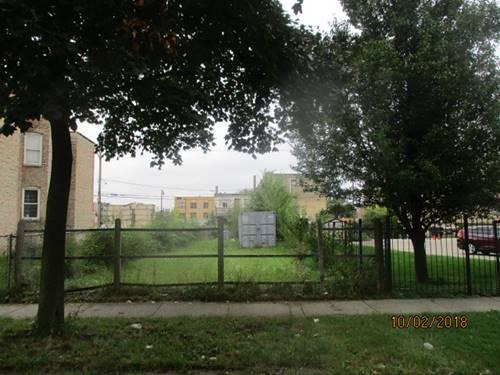 4156 W Monroe, Chicago, IL 60624 West Garfield Park