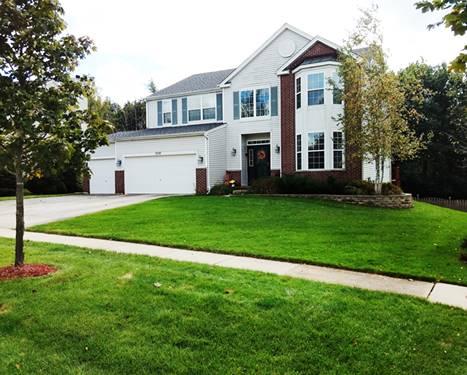 3707 Rolling Hills, Carpentersville, IL 60110