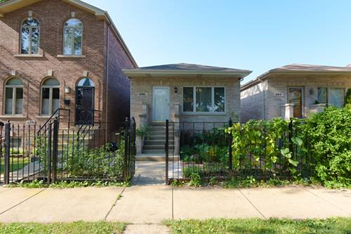 656 W 43rd, Chicago, IL 60609