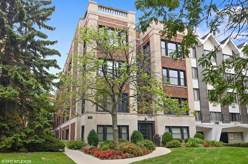 550 W Deming Unit 3, Chicago, IL 60614 Lincoln Park