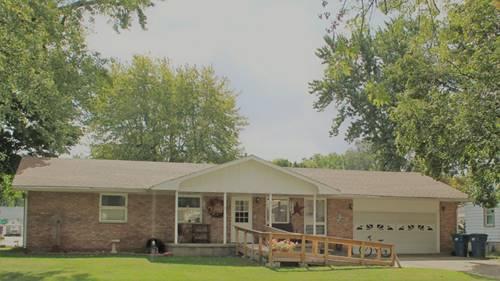 515 E Oak, Watseka, IL 60970