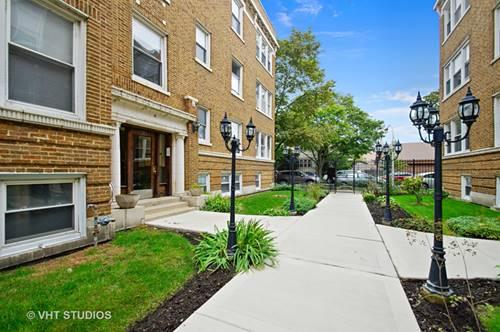 6912 N Lakewood Unit 1E, Chicago, IL 60626