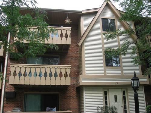 13 Parkside Unit 15, Vernon Hills, IL 60061