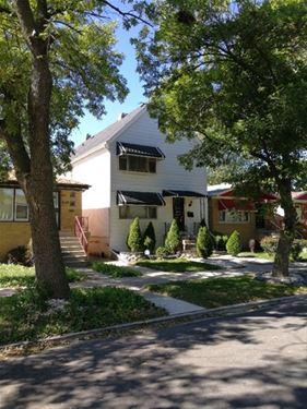 9014 S Lowe, Chicago, IL 60620 Gresham