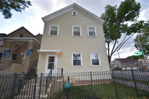 4400 S Wallace, Chicago, IL 60609