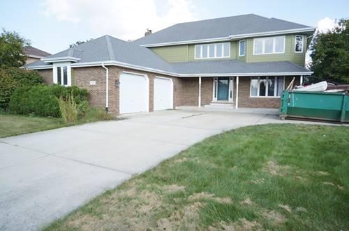 19513 Edgebrook, Tinley Park, IL 60487