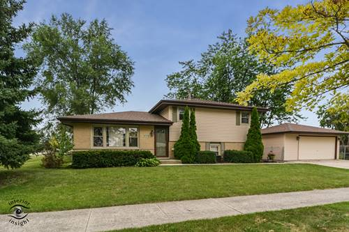 6501 182nd, Tinley Park, IL 60477