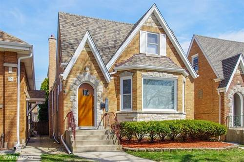 6005 N Marmora, Chicago, IL 60646