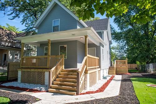 741 N Pine, Chicago, IL 60644