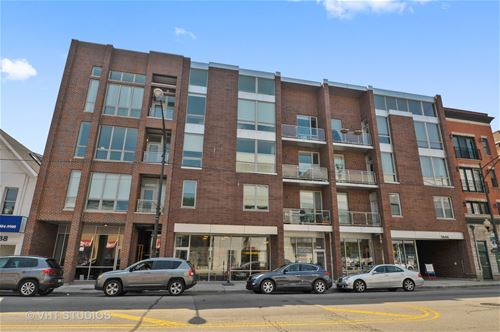 2646 N Halsted Unit 3S, Chicago, IL 60614 Lincoln Park
