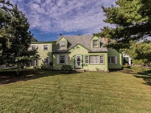 600 N Elmhurst, Prospect Heights, IL 60070