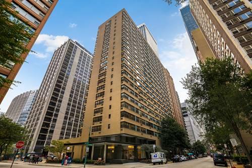 850 N Dewitt Unit 22H, Chicago, IL 60611 Streeterville