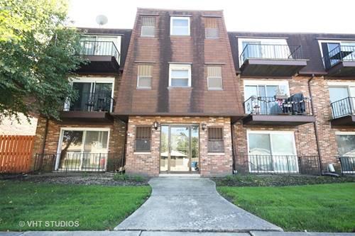 6409 W Home Unit 2B, Worth, IL 60482