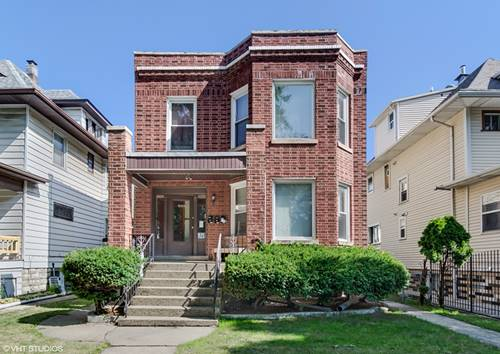 5144 W Montrose, Chicago, IL 60641