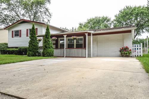 6838 Glenwood, Hanover Park, IL 60133