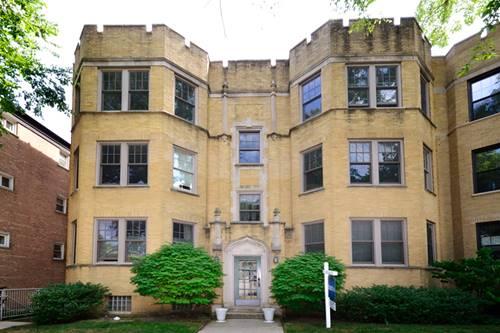 1320 Central Unit 3E, Evanston, IL 60201