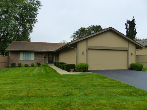 533 Bryce, Roselle, IL 60172