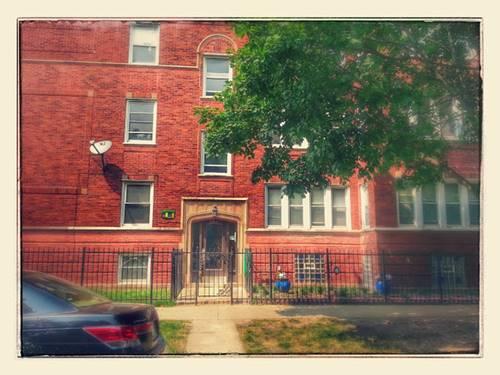 740 E 82nd Unit 2, Chicago, IL 60619
