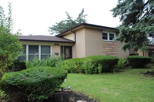 9334 Overhill, Morton Grove, IL 60053