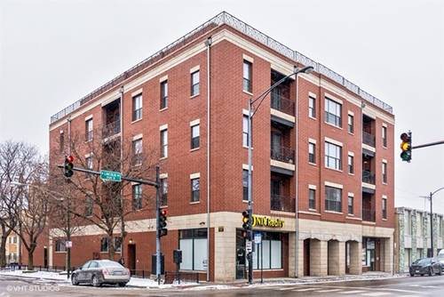 5300 N Lincoln Unit 2B, Chicago, IL 60625