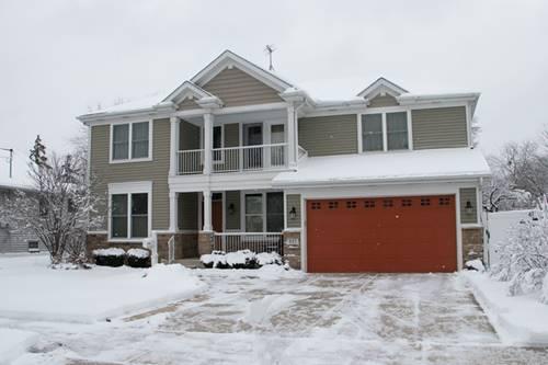 537 S Highland, Lombard, IL 60148