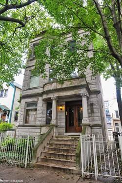 1737 W Melrose Unit 3, Chicago, IL 60657 Roscoe Village