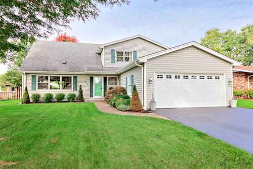 517 Brown, Wauconda, IL 60084