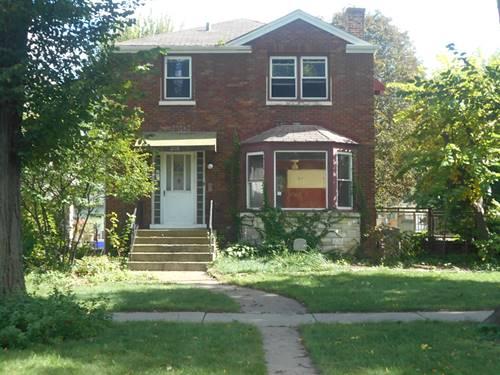 318 S Harvey, Oak Park, IL 60302