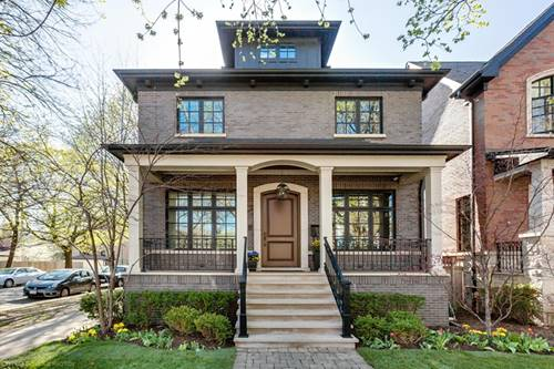 3900 N Seeley, Chicago, IL 60618