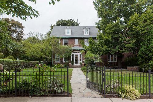 429 Greenwood, Evanston, IL 60201