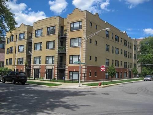 2706 W Cortland Unit 1, Chicago, IL 60647