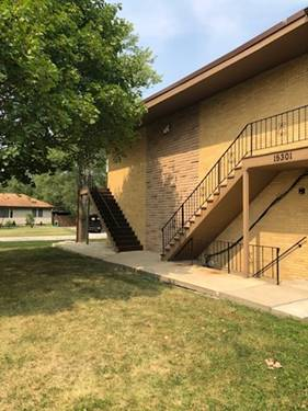 15301 Knox Unit 9, Oak Forest, IL 60452
