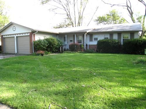 601 Walnut, Elk Grove Village, IL 60007