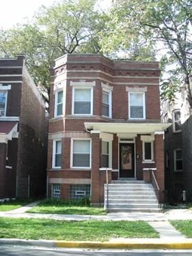216 N Leclaire Unit 1, Chicago, IL 60644