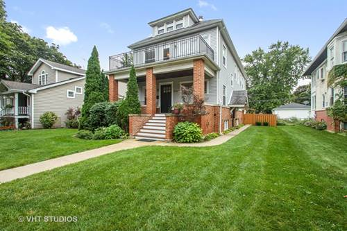 5009 W Catalpa, Chicago, IL 60630