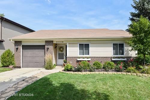 2338 Vista, Woodridge, IL 60517