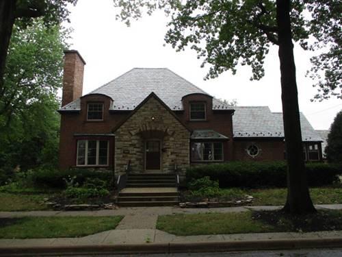 10000 S Hoyne, Chicago, IL 60643