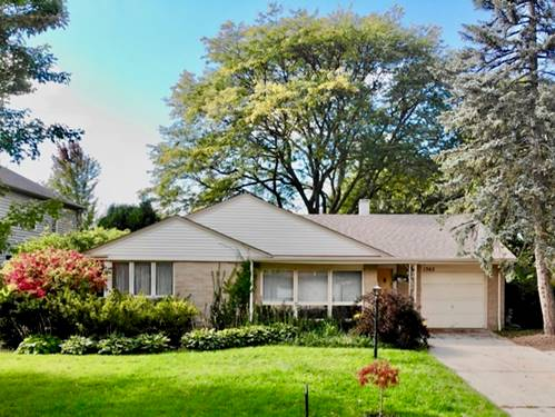 1362 Warrington, Deerfield, IL 60015