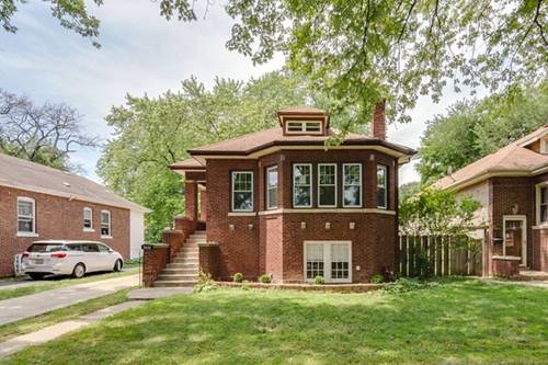 9606 S Charles, Chicago, IL 60643