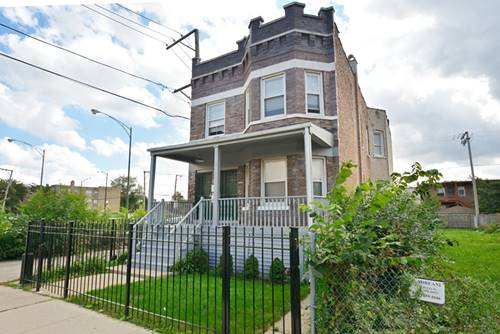 4815 W Quincy, Chicago, IL 60644