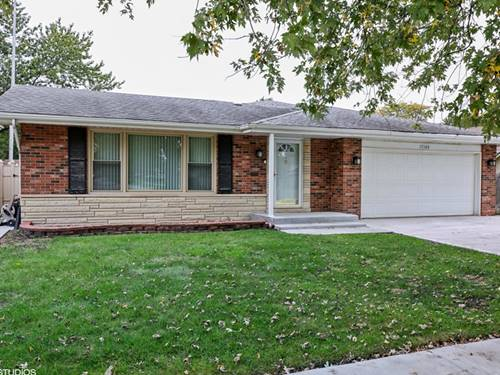 17106 Ingleside, South Holland, IL 60473