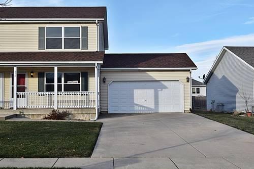 539 S Elizabeth, Maple Park, IL 60151