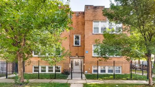 1503 N Avers Unit G, Chicago, IL 60651